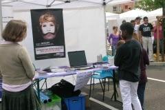 2008 - Festival Droit de l'Enfant