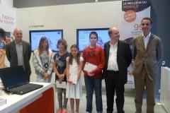 2009 - Partenariat Monaco Télécom
